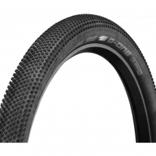 Покрышка 27.5+ - Schwalbe G-One Allround RaceGuard 2.8 Folding