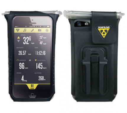 Сумка для телефона - Topeak SmartPhone DryBag for iPhone 5/5S