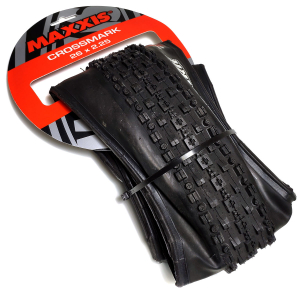 "Покрышка 26 - Maxxis Crossmark 2.25"" Folding"