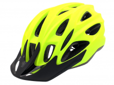 Велошлем Cannondale QUICK Adult neone lime
