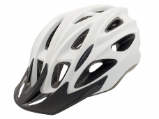 Велошлем Cannondale QUICK Adult white