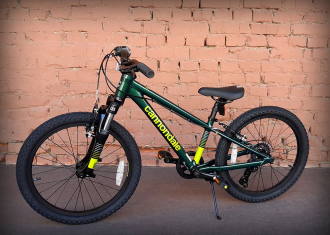 "Велосипед 20"" Cannondale Kids Trail Boys EMR 2020"