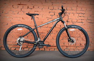 "Велосипед 29"" Cannondale Trail 6 SLV 2020"