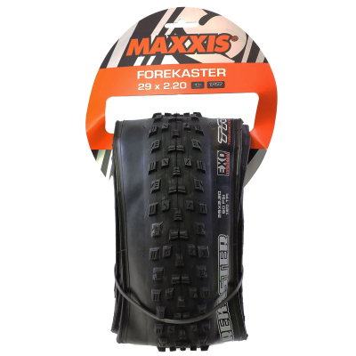 "Покрышка 29 - Maxxis Forekaster 2.2"" EXO/TR Folding"