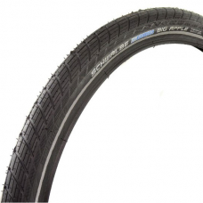Покрышка 24 - Schwalbe Big Apple 2.0 RaceGuard