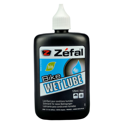 Смазка цепи - Zefal Wet Lube