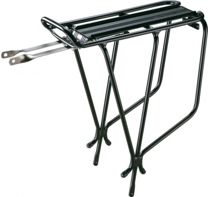 Велобагажник - Topeak TA2027-B Super Tourist Tubular Rack (V-brake)