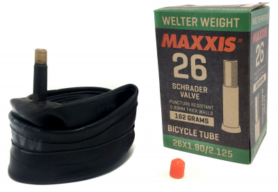 "Камера 26"" - Maxxis Welter Weight AV"