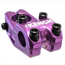 Вынос руля BMX - Kench KH-SM-05 Purple TopLoad литой
