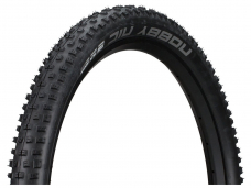 Покрышка 26 - Schwalbe Nobby Nic TL-Ready Folding Addix