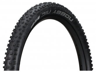 Покришка 27.5 - Schwalbe Nobby Nic TL-Ready Folding Addix
