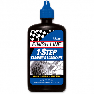 Очищающая смазка - Finish Line 1-Step Cleaner & Lubricant