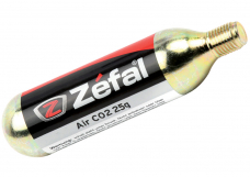 CO2 картридж Zefal Air CO2 25g