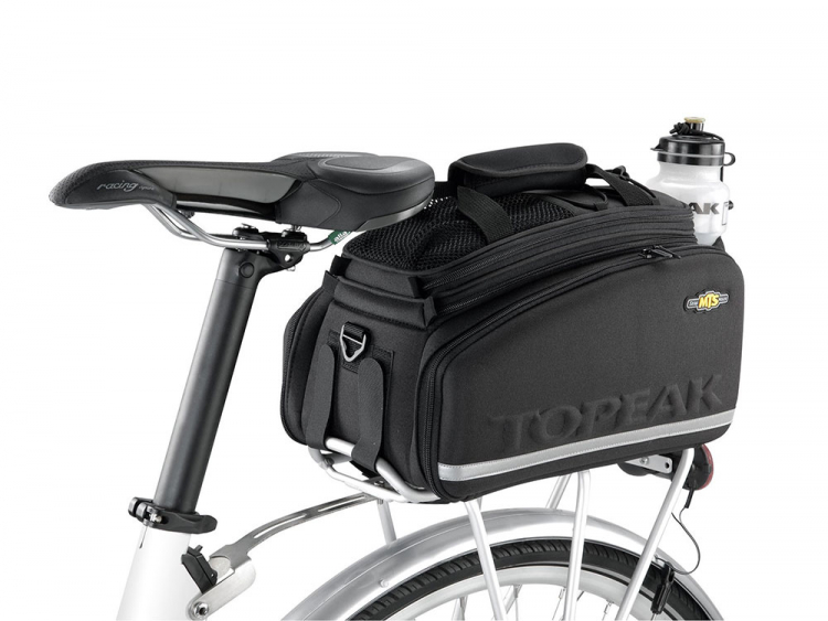 d53647c3f4ed Сумка на багажник - Topeak TrunkBag DXP TT9643B купить в Украине  интернет-магазин Пилигрим