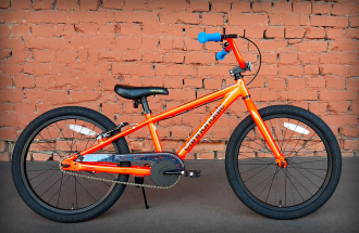 "Велосипед детский 20"" Cannondale Trail SS OS ARD 2020"