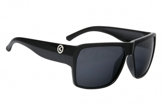 Очки - Kellys Respect shiny black polarized