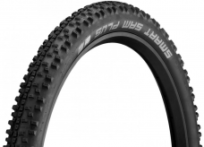 Покрышка 27.5 - Schwalbe Smart Sam Plus