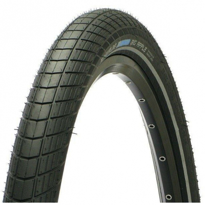 Покрышка 29 - Schwalbe Big Apple RaceGuard