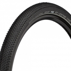 Покрышка 27.5 - Schwalbe G-One Allround DD RaceGuard Folding 2.25