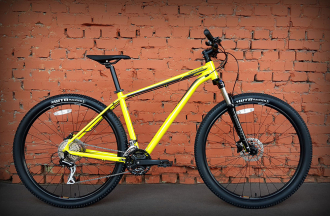 "Велосипед 29"" Cannondale Trail 6 NYW 2020"