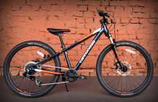 "Велосипед 24"" Cannondale Trail Boys OS MDN 2020"