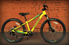 "Велосипед 24"" Cannondale Trail Girls OS NYW 2020"