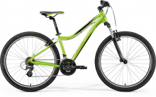 "Велосипед 26"" Merida Matts 6.10-V Green (2021)"
