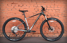 "Велосипед 29"" Cannondale Trail SE 4 GRY (2021)"
