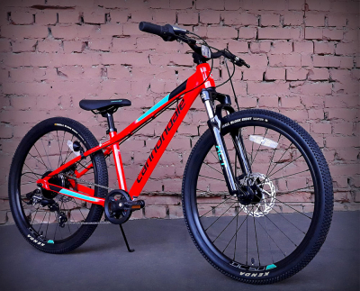 "Велосипед 24"" Cannondale TRAIL OS 2019 ARD"