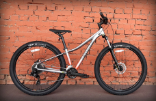 "Велосипед 27.5"" Cannondale Trail 7 Feminine GRY (2021)"