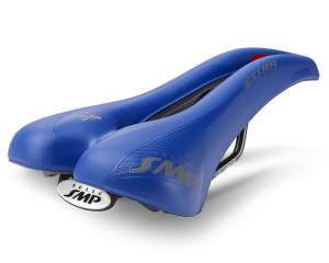 Седло - Selle SMP Extra Blue