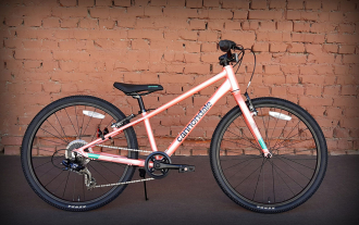 "Велосипед 24"" Cannondale Quick Girls SRP 2020"
