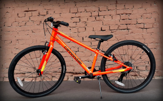 "Велосипед 24"" Cannondale Quick Boys ARD 2020"