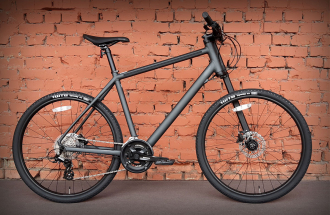 "Велосипед 27.5"" Cannondale Bad Boy 3 2020"