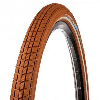 Покрышка 26 - Schwalbe Big Ben brown