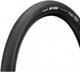 Покрышка 28 - Maxxis Re-Fuse TR 1.5 Folding
