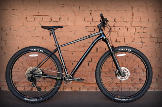 "Велосипед 29"" Cannondale Trail 3 Black 2020"