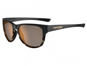 Очки - Tifosi Smoove Satin Java Fade с линзами Brown Polarized 3 cat