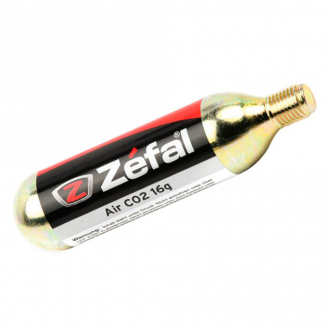 CO2 картридж Zefal Air CO2 16g