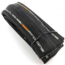 Покрышка 28 - Schwalbe Pro One V-Guard HS493A 30C Folding