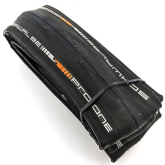 Покришка 28 - Schwalbe Pro One V-Guard HS493A 30C Folding