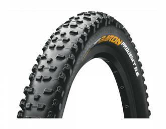 Покришка 27.5 - Continental Der Baron Protection Apex Folding
