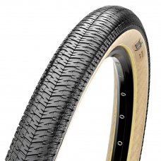 Покрышка 26 - Maxxis DTH White Wall 2.3""