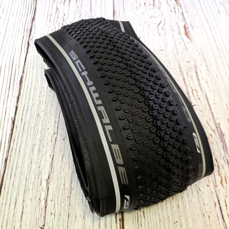 Покрышка 29 - Schwalbe G-One Allround RaceGuard 2.25 Folding