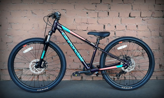 "Велосипед 24"" Cannondale Trail OS GXY 2019"